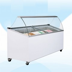 Dondurma Reyon Dolabı UDR 5 SCE