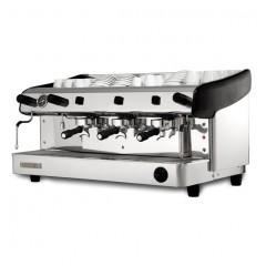 Capuccino ve Espresso Makinesi 3 Gruplu JP
