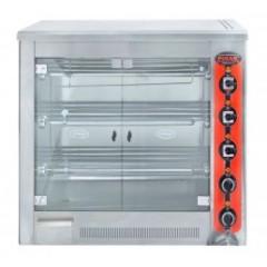 Piliç Çevirme Makinaları