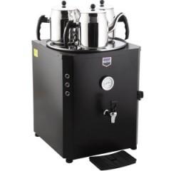 Çay makinası 3  Demlikli