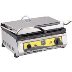 Tost Makinası Elektrikli Lux 20 Dilim