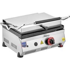 Tost Makinası 16 Dilim CE Belgeli Doğalgazlı
