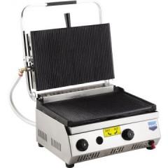 Tost Makinası 20 Dilim CE Belgeli Doğalgazlı